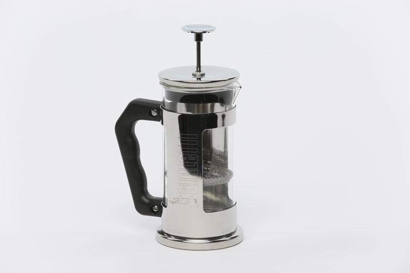 bialetti kaffeebereiter french press caf de enrico. Black Bedroom Furniture Sets. Home Design Ideas