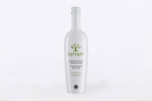 Oleoestepa Egregio Bio Olivenöl 500ml