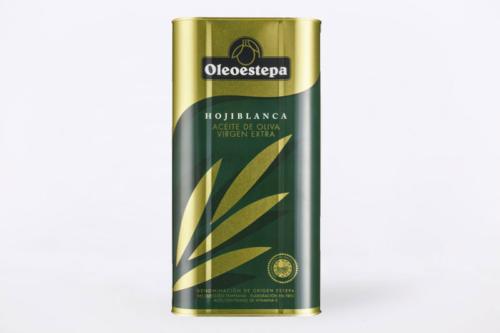 Oleoestepa Hojiblanca Olivenöl 5L