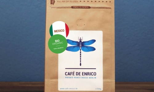 Mexico (BIO & Fairtrade)